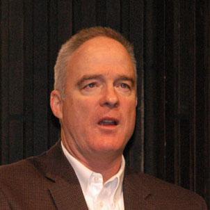 Kevin Grier