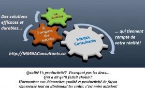 MMNA Consultants